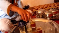 Saharawi Tea Tutorial