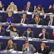 EU Parliament Session in Strasbourg